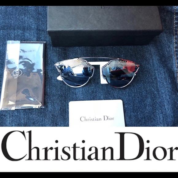 65ceb68a2efc Christian Dior 🕶 DIOR SO REAL STUDS 🕶